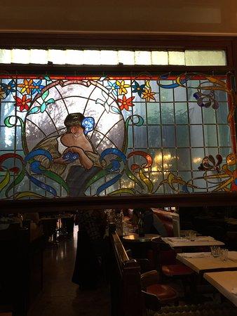 Restaurant Le Cafe De La Paix Troyes