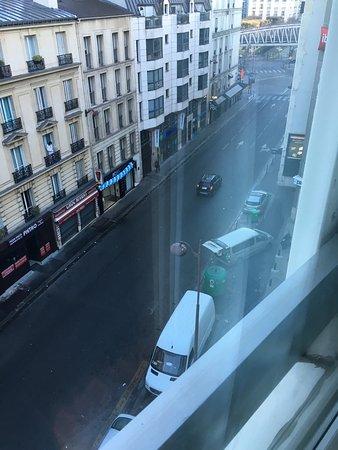 Ibis Tour Eiffel Cambronne: photo1.jpg