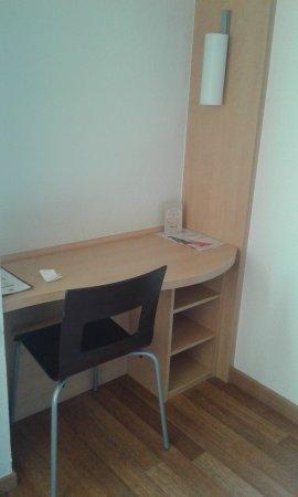 Ibis Lyon Gerland Rue Merieux : 20161210_132910_large.jpg