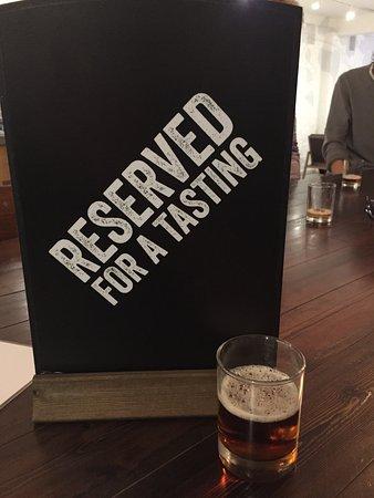 Bury Brewery Tour