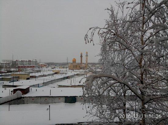 Nefteyugansk Mosque