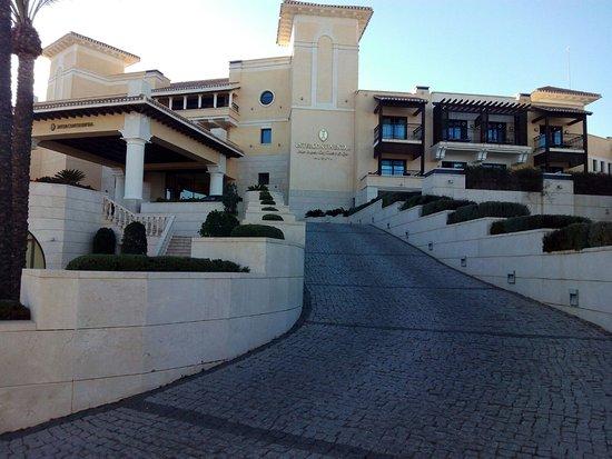 馬爾梅諾洲際高爾夫水療度假酒店