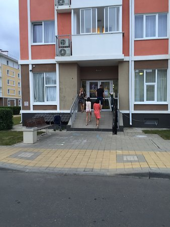 Бархатные сезоны  Екатерининский квартал Россия Адлер