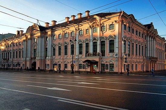 nevsky inn мини отель