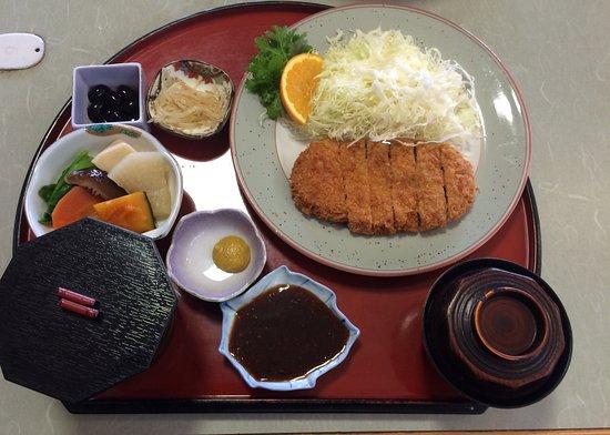 Ibara, Japón: 夢味庵