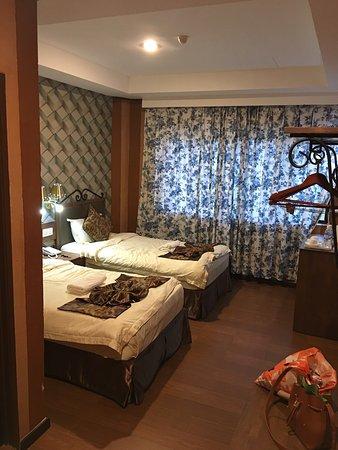 K Garden Hotel