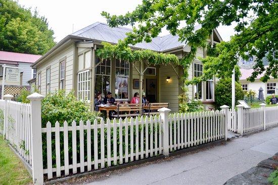 Arrowtown, Nowa Zelandia: photo0.jpg