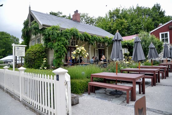 Arrowtown, Nowa Zelandia: photo1.jpg