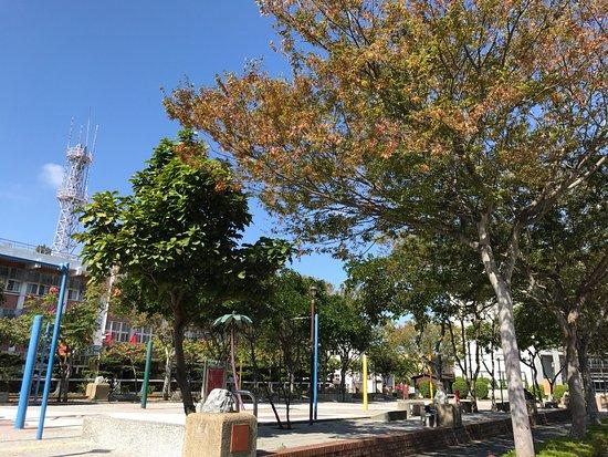 Shih Min Square