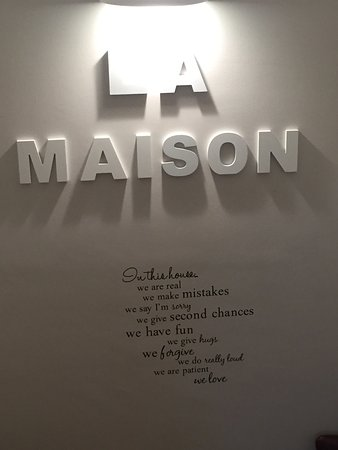La Maison Bed & Breakfast