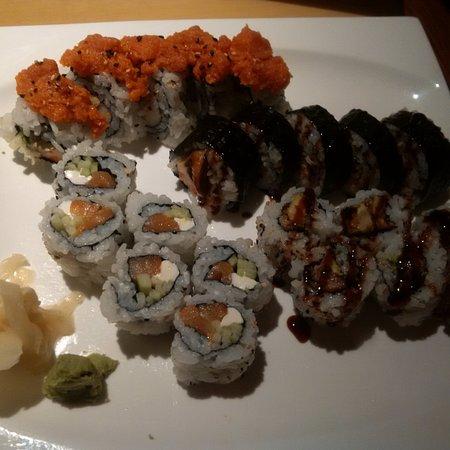Mika japanese cuisine bar new york city downtown manhattan downtown restaurant - Mika japanese cuisine bar ...