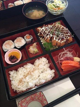 Gion Japanese Restaurant: photo1.jpg