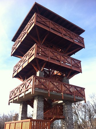 Ortorony Lookout Tower