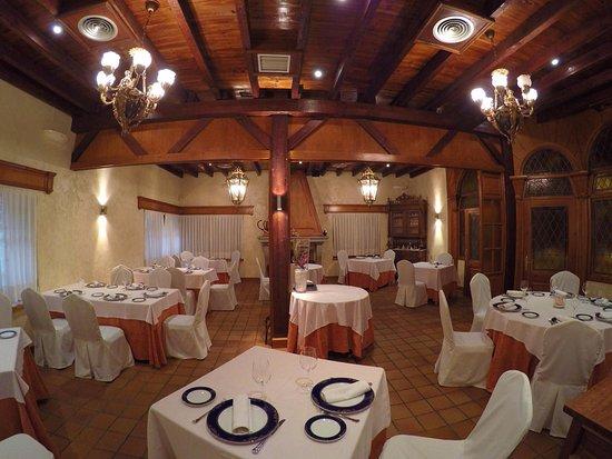 Restaurante Jardin El Mesonero Madrid Fotos Numero De Telefono Y