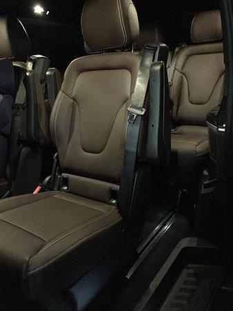 Limo Service Press I Car Bcn