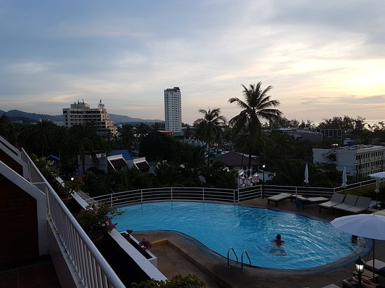 BEST WESTERN Phuket Ocean Resort: 20161208_175828_large.jpg
