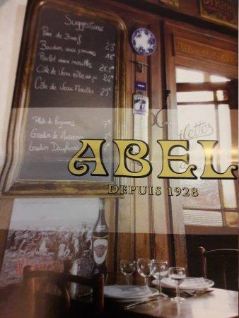 Chez Abel : 20161211_132458_large.jpg