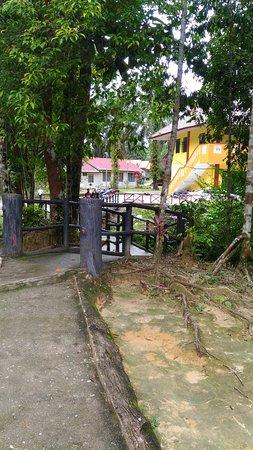 Kuala Besut, Malaysia: La Hot Springs