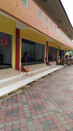 Kuala Besut, ماليزيا: La Hot Springs