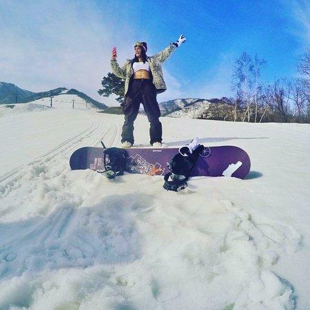 Tsugaike Highland Ski Resort