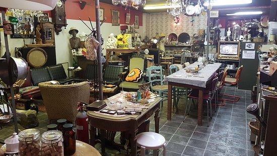 Brocante Cafe