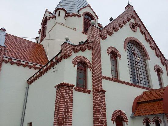 Igreja Evangélica Martin Luther