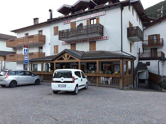 Hotel Montecroce