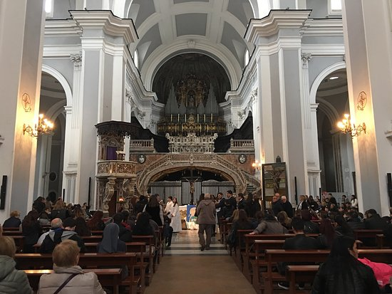 Savigliano, Italien: Santuario Della Madonna Della Sanita