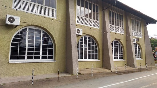 Bank Kerapu