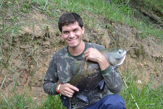 Pesqueiro Santo Agostinho