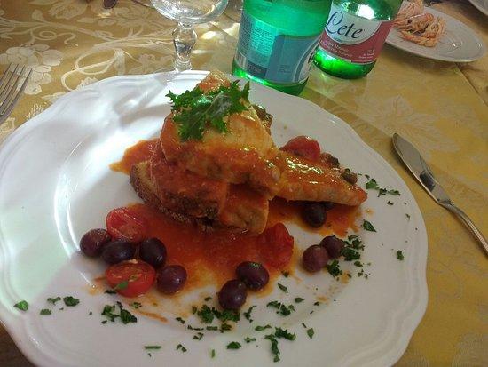 Fiumicino, Italy: IMG-20161211-WA0000_large.jpg