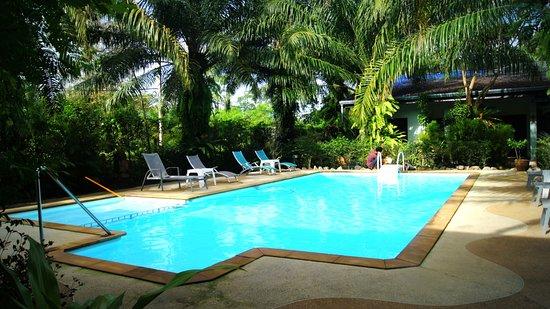 Zdjęcie Sabai Resort