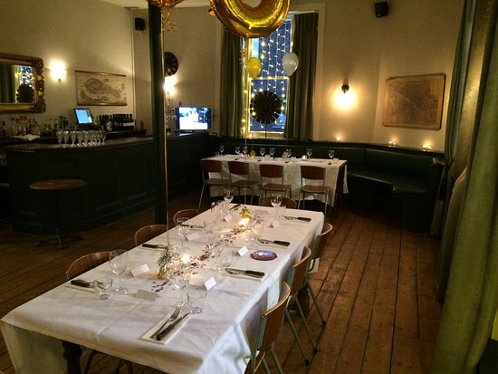 Function room private dining...... - Picture of The Lordship Pub ...