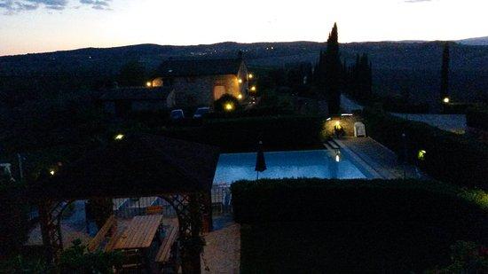Ville di Corsano, Италия: 20160925_192957_large.jpg