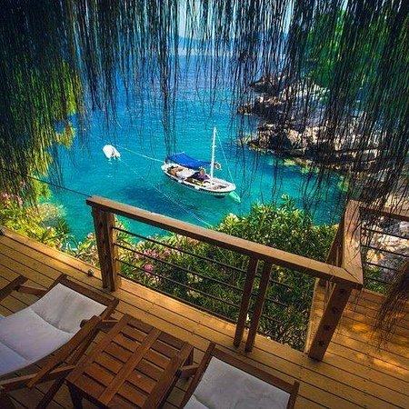 travel inn turkey kusadasi is a naturel beauty where you can enjoy swimming and picnics