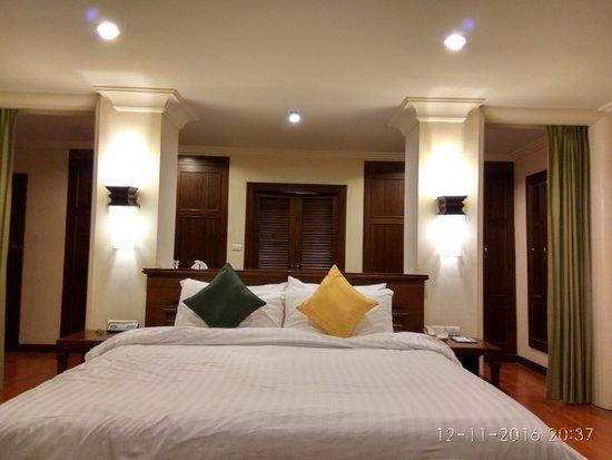 Katiliya Mountain Resort & Spa: IMG_20161211_203704_HDR_large.jpg