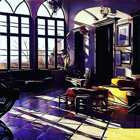 Bilde fra The Fauzi Azar Inn
