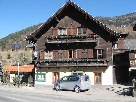 Alt Kirchheim Gasthof Pension Bild