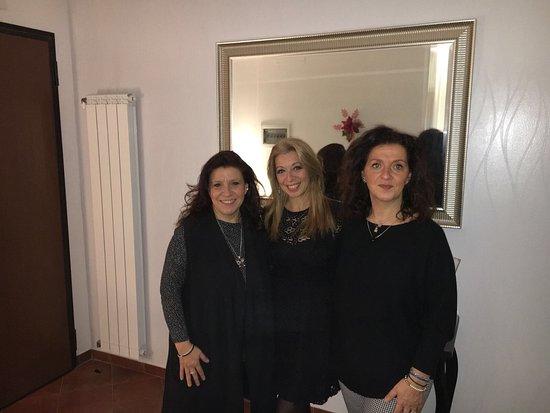 Trinitapoli, Italy: Io e la mia famiglia
