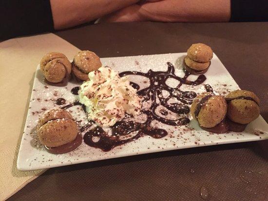 la migliore cucina italiana a barcellona - picture of bellebuon ... - Migliore Cucina Italiana