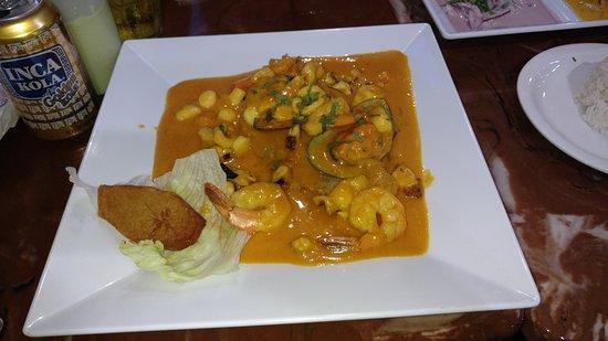 El Tayta Peruvian Restaurant: IMG_20161210_202627684_large.jpg