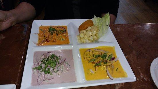 El Tayta Peruvian Restaurant: IMG_20161210_202623124_large.jpg
