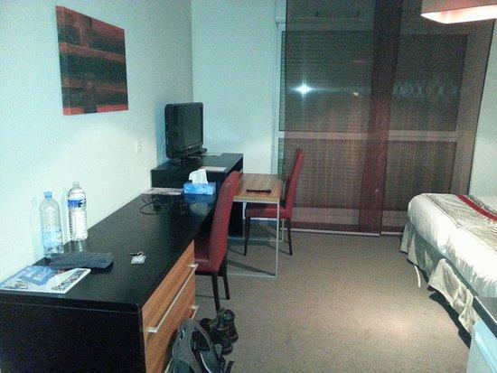 Espace bureau picture of apart hotel lagrange vacances