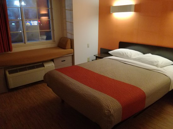 Фотография Motel 6 Indianapolis