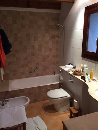 Es Petit Hotel de Valldemossa: Helt modern och mycket välutrustat