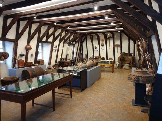 Musée Municipal Urbain Cabrol