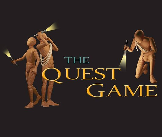 ‪The Quest Game - Escape Room‬