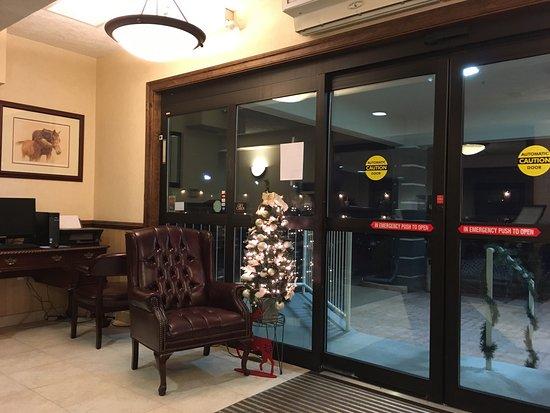 Rodeway Inn & Suites: photo8.jpg
