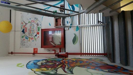 Hostel Mundo Joven Cancun: 20161211_092554_large.jpg