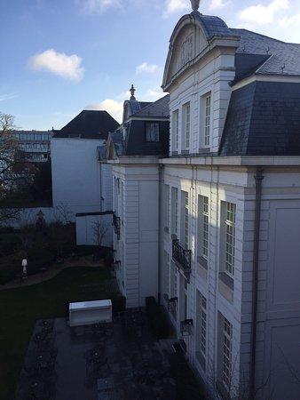 Sandton Grand Hotel Reylof: photo0.jpg